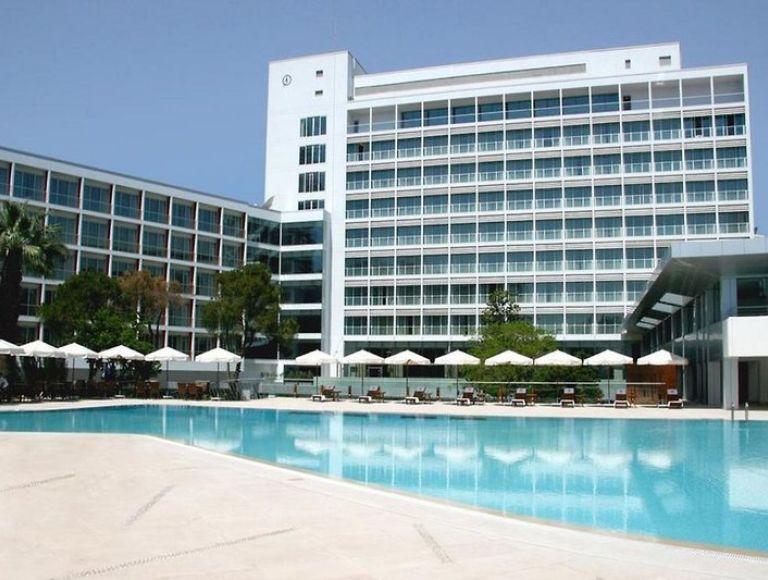 Hotel Swissotel Büyük Efes Izmir Urlaub 2019 In Izmir Neckermann