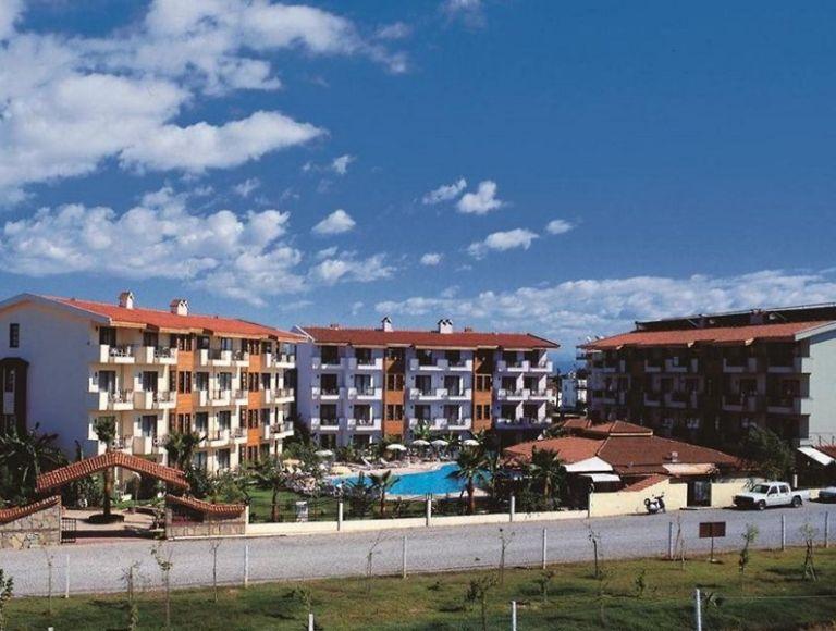 Kühlschrank Side By Side Check24 : Hotel lemas suite urlaub 2019 in kumköy side neckermann reisen