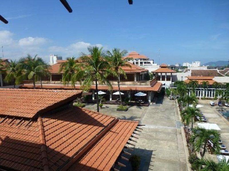 Hotel The Furama Resort Danang Buchen Thomas Cook