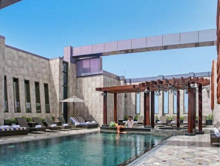 Raintree Hotel Deira City Centre Demnachst Halo Hotel Urlaub 2019
