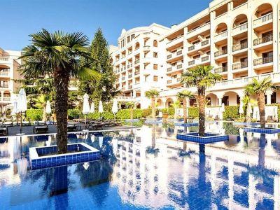 Grand Hotel Spa Primoretz In Burgas Bei Thomas Cook Buchen