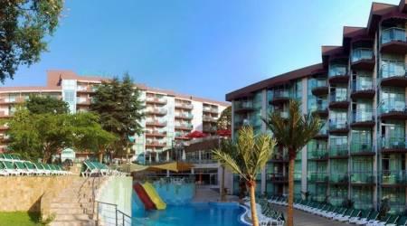 Bulgarien Goldstrand Hotel Karte.Urlaub In Bulgarien Gunstig Auf Urlaub De Buchen