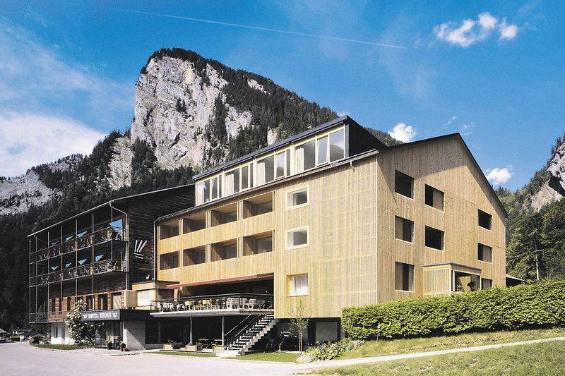 Hotel Krone in Au