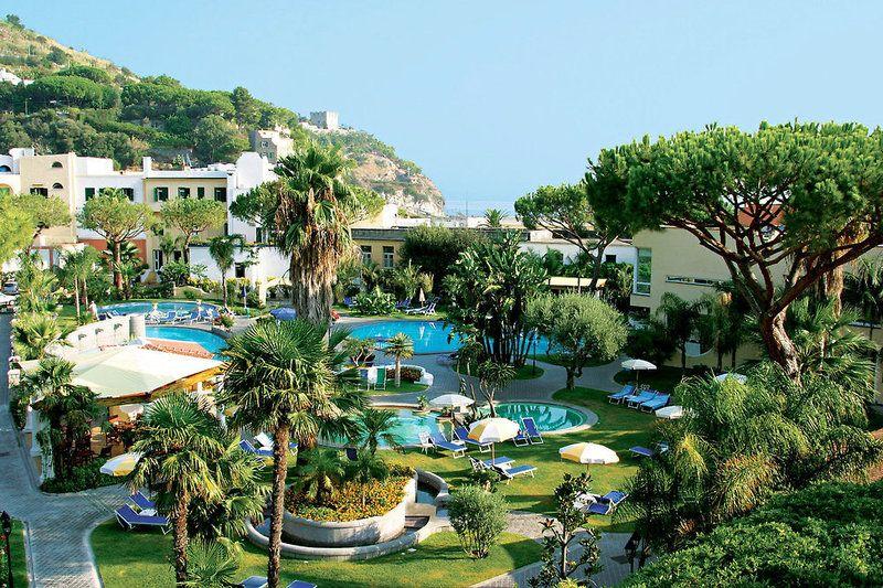 Albergo La Reginella Resort & SPA Ischia Angebot aufrufen