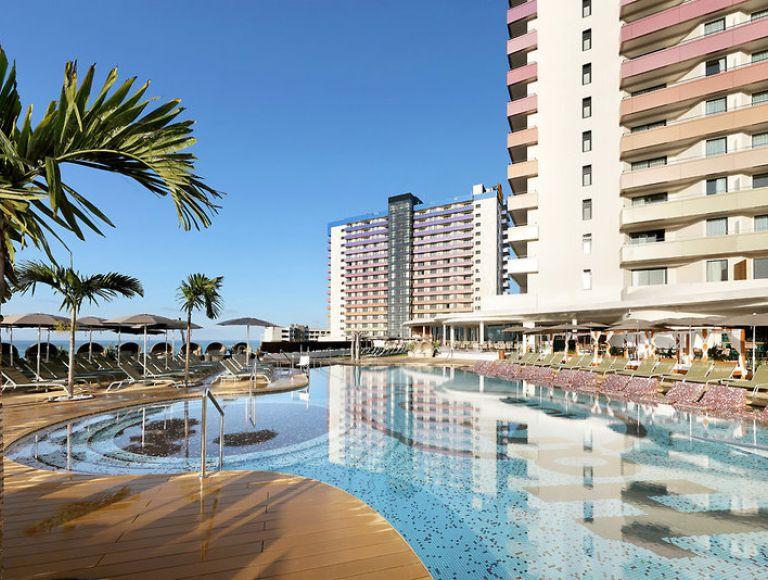 Hard Rock Hotel Tenerife buchen | Neckermann Reisen