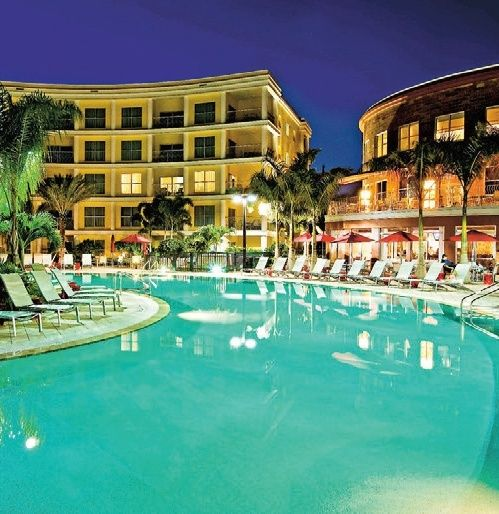 Melia Orlando Suite Hotel At Celebration Urlaub 2018 In Orlando