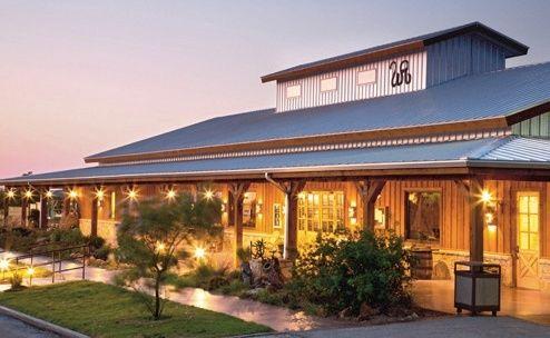 Wildcatter Ranch Resort & Spa