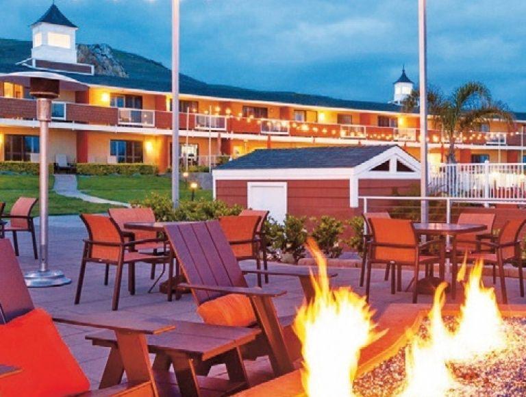Retro Kühlschrank Neckermann : Sea crest oceanfront hotel urlaub 2018 in pismo beach neckermann