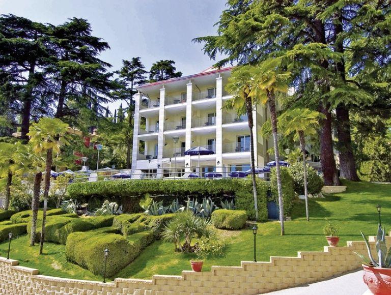 Hotel Excelsior Le Terrazze in Garda bei Thomas Cook buchen