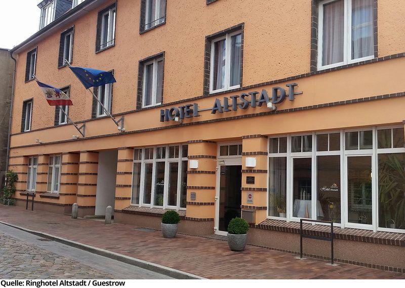 Ringhotel Altstadt garni