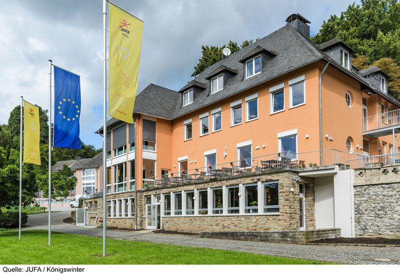 JUFA Hotel Königswinter/Bonn