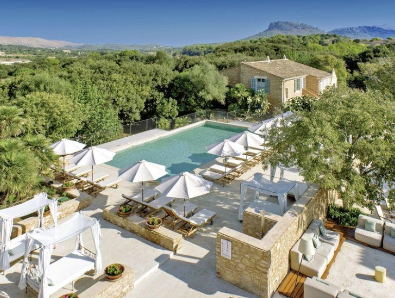 Predi Son Jaumell Hotel Rural in Capdepera bei Thomas Cook buchen
