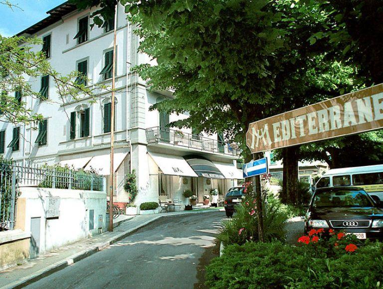 Hotel Mediterraneo in Montecatini Terme bei Thomas Cook buchen