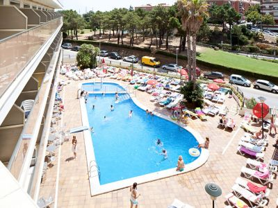 Hotel H Top Royal Star Urlaub 2019 In Lloret De Mar Neckermann