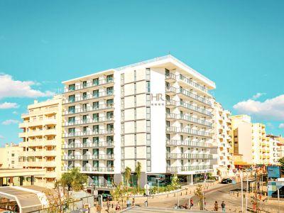 Hotel Da Rocha Urlaub 2019 In Praia Da Rocha Neckermann Reisen