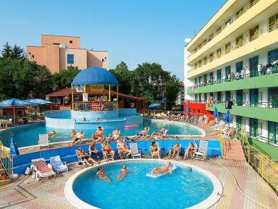 Bulgarien Goldstrand Hotel Karte.Party Hotel Golden Sands In Goldstrand Bei Thomas Cook Buchen