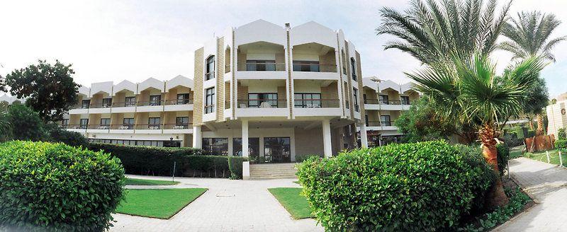 Hotel Regina Swiss Inn Resort Aqua Park Urlaub 2019 In Hurghada