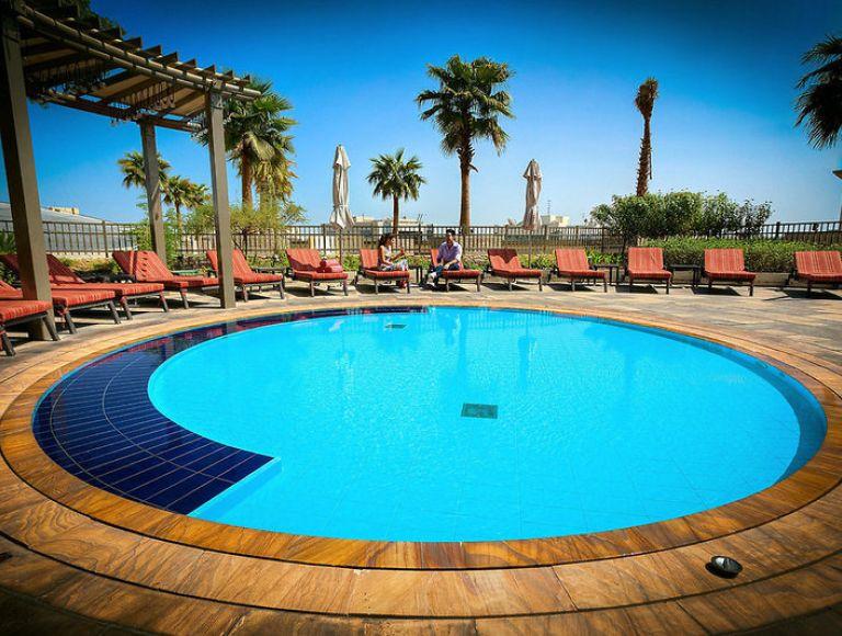 Hotel Swissotel Al Ghurair Urlaub 2019 In Dubai Neckermann Reisen