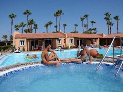 Hotel Los Almendros Gay Lesbian Only Urlaub 2019 In Playa Del
