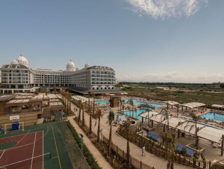 Hotel Adalya Elite Urlaub 2019 In Lara Antalya Neckermann Reisen