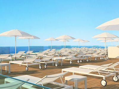 Mallorca Karte Sa Coma.Hotel Palia Sa Coma Playa Urlaub 2019 In Sa Coma Neckermann Reisen