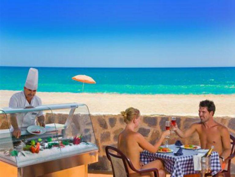 Hotel Fkk Club Vera Playa Urlaub 2019 In Vera Neckermann Reisen