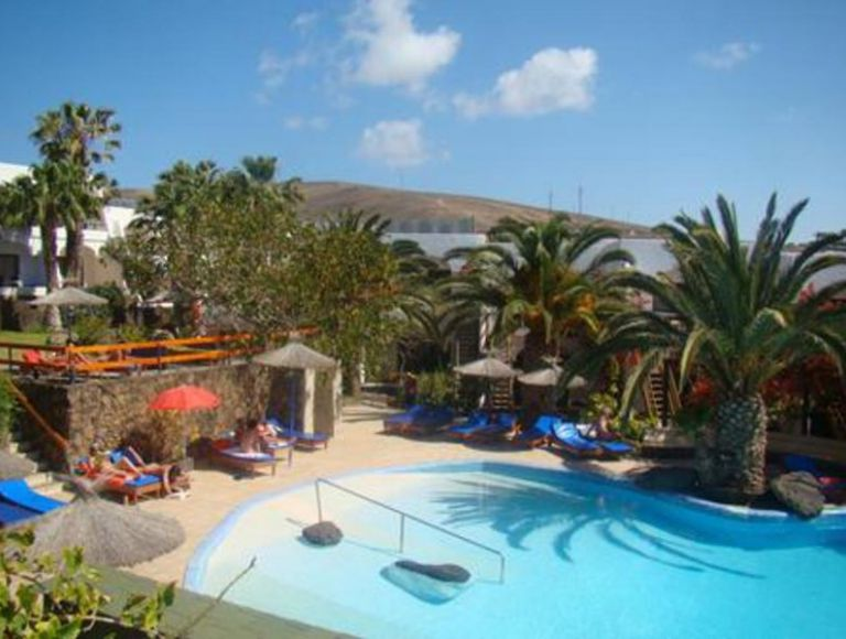 Hotel Monte Marina Naturist Resort Urlaub 2019 In Playa De