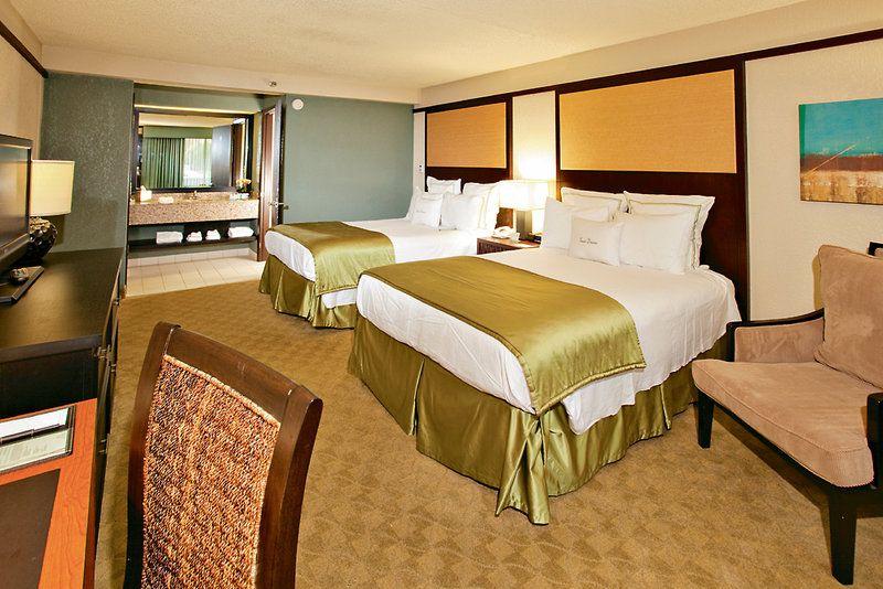 Hotel Doubletree By Hilton Orlando At Seaworld Urlaub 2019 In