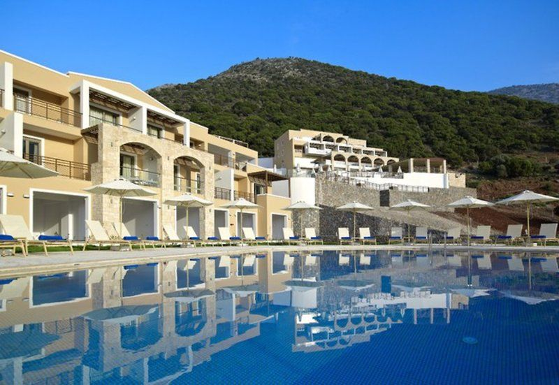 Filion Suites Resort Spa Kreta Beach