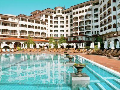 Hotel Helena Resort Helena Sands Urlaub 2019 In Sonnenstrand