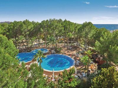 Allsun Hotel Bella Paguera Urlaub 2019 In Paguera Neckermann Reisen