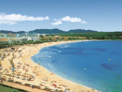 Allsun Hotel Orient Beach Thomas Cook