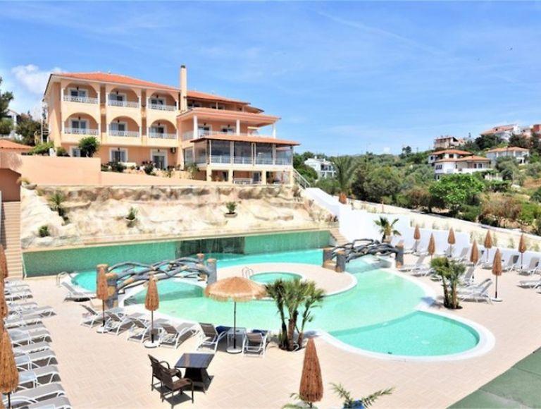 Hotel Grand Beach Urlaub 2019 In Limenaria Neckermann Reisen