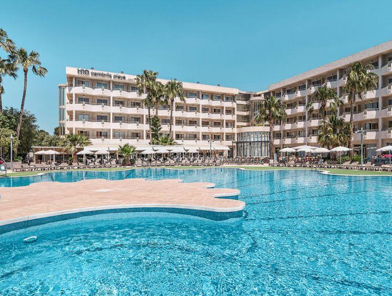 Hotel H10 Cambrils Playa Urlaub 2019 In Cambrils Neckermann Reisen