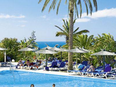 Allsun Hotel Esquinzo Beach Urlaub 2019 In Playa De Esquinzo