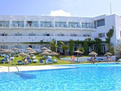 Hotel Fergus Conil Park Urlaub 2019 In Conil De La Frontera