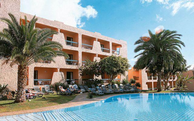 Hotel Dom Pedro Garajau In Garajau Bei Thomas Cook Buchen