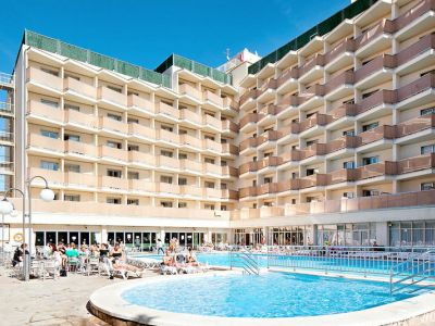 Hotel H Top Royal Beach Urlaub 2019 In Lloret De Mar Neckermann