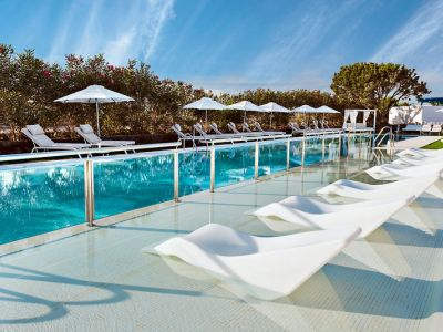 Elba Premium Suites Erwachsenenhotel Urlaub 2019 In Playa Blanca