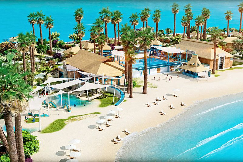 Hotel Banana Island Resort Doha By Anantara In Doha Bei Thomas Cook