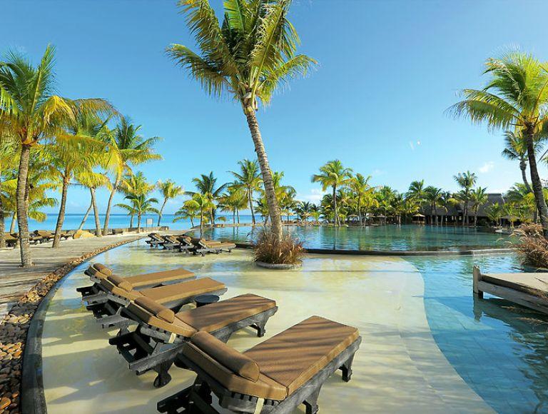 Hotel Trou Aux Biches Beachcomber Golf Resort Spa Urlaub 2019 In