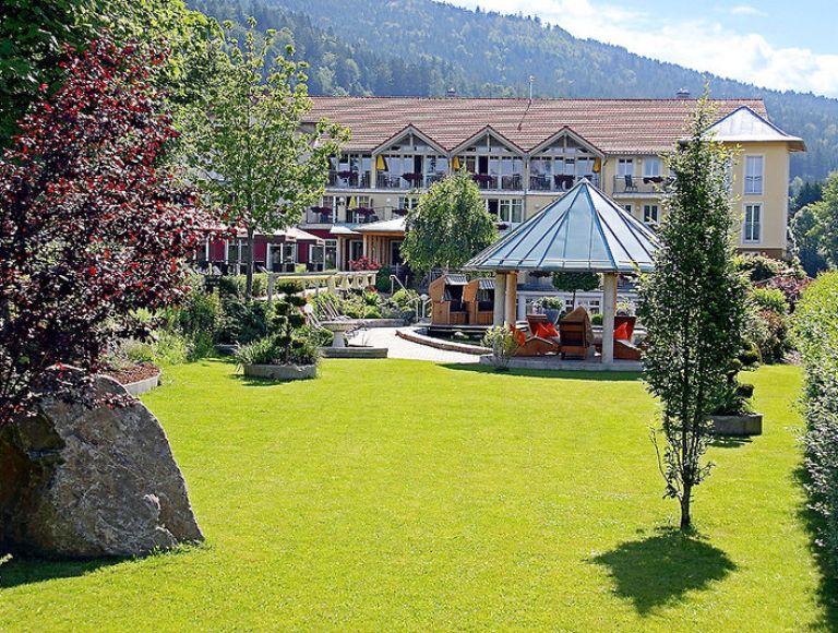 Hotel Bodenmaiser Hof In Bodenmais Bei Thomas Cook Buchen