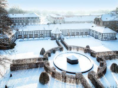 Graflicher Park Hotel Spa In Bad Driburg Bei Thomas Cook Buchen