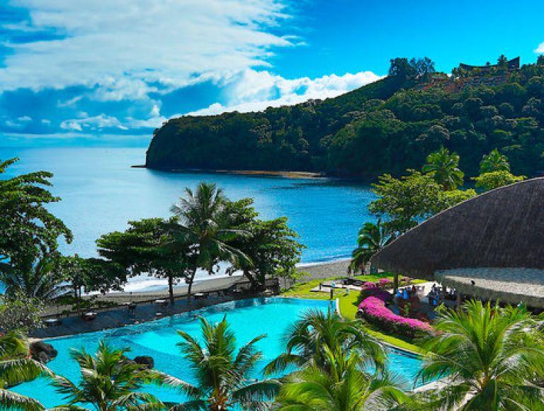 Mini Kühlschrank Pearl : Hotel tahiti pearl beach resort in tahiti island bei thomas cook buchen