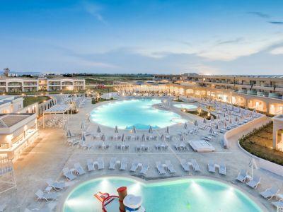 Hotel Tui Family Life Blue Lagoon Princess In Polygyros Bei Thomas