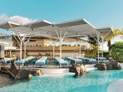 Adrian Hoteles Jardines De Nivaria In Playa De Fanabe Costa Adeje