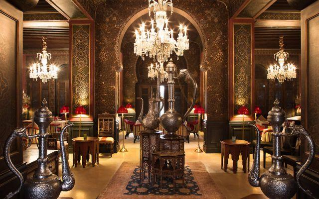 Hotel Selman Marrakech In Marrakesch Bei Thomas Cook Buchen