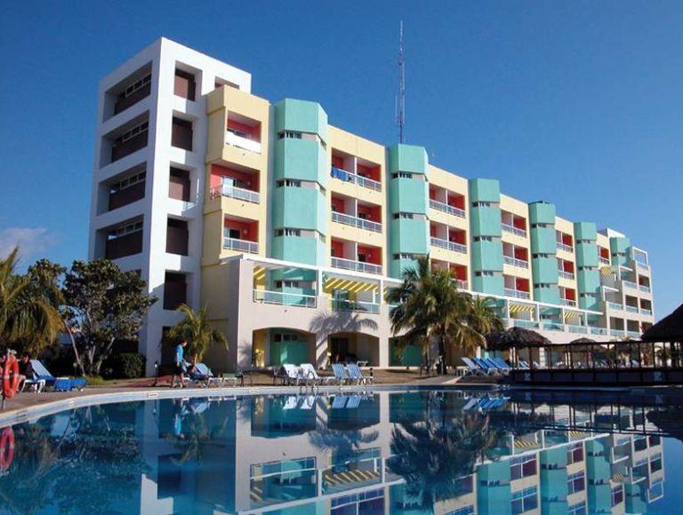 Minibar Kühlschrank Real : Hotel allegro palma real urlaub 2018 in varadero neckermann reisen