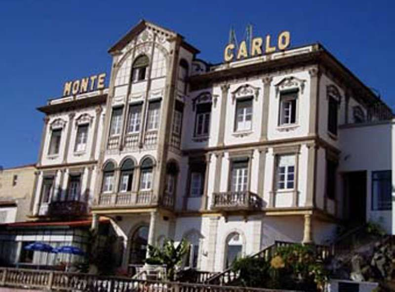 Hotel Monte Carlo In Funchal Bei Thomas Cook Buchen