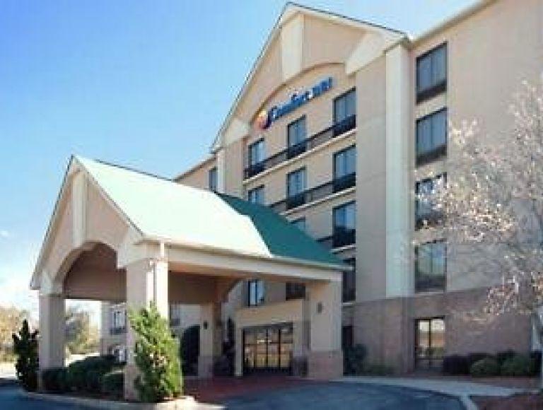 Hotel Comfort Inn Pensacola University Area Urlaub 2019 In